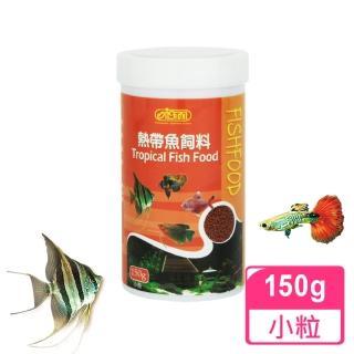 【ISTA】熱帶魚飼料-150g