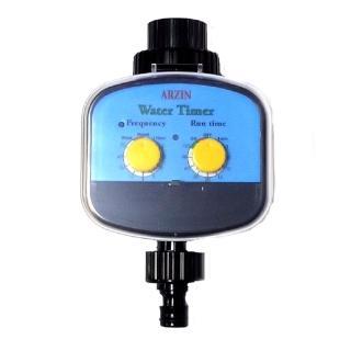 【灑水達人】台灣製自動簡易型灑水器加一套雙孔滴灌組合包(15個雙孔滴灌)