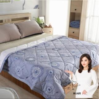 【卓瑩】醫療級奈米遠紅外線治療毯鉑金版(2021最新款-涼被)