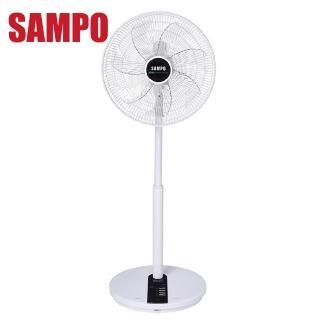 【SAMPO 聲寶】14吋DC循環節能立扇(SK-FX14DR)