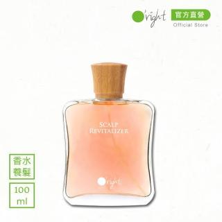 【O right 歐萊德】男用養髮液100ml(男性頭皮護理保養)