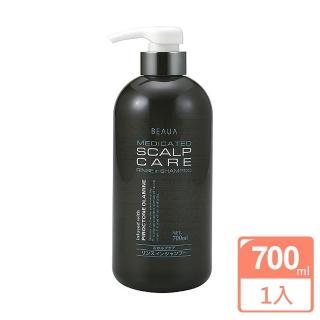 日本熊野BEAUA男性頭皮護理洗髮精700ML