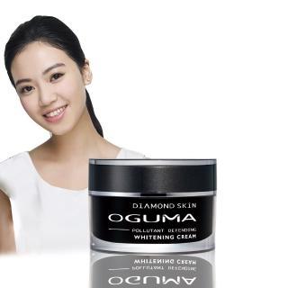【OGUMA 水美媒】肌光鑽白乳霜(30ml X 1瓶)