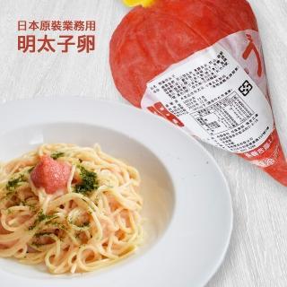 【築地一番鮮】日本原裝明太子沙拉4包(業務用約500g/包)