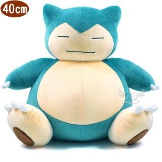 【TDL】寶可夢卡比獸絨毛娃娃玩偶40公分 233977
