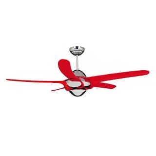 【VENTO】芬朵54吋颶風系列-旋風式戰鬥機(URAGANO SERIES)