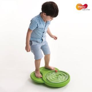【Weplay】動能平衡板(加強身體動作協調與平衡感)