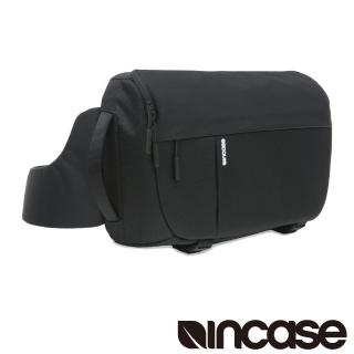 【Incase】DSLR Sling Pack 輕巧單眼相機單肩尼龍斜背包(黑)