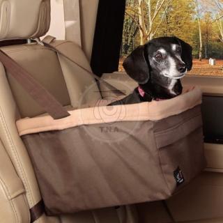 【SOLVIT】寵物車用用品 SV345寵物車用安全籃L號(載重8kg)