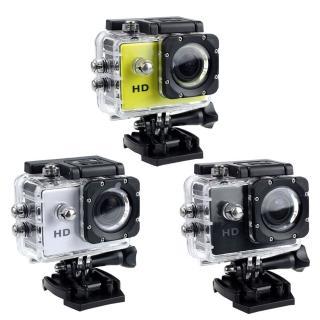 A-Shot HD高畫質運動攝影機(超值兩入組)