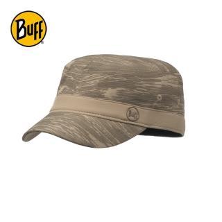 【BUFF】沙漠風情  軍帽(BF117237-302-30)