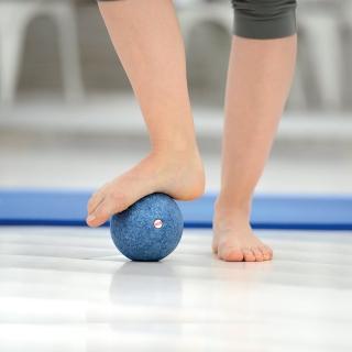 【Sissel】SISSEL筋絡按摩隨行系列 - 單球(健康加一館 德國原裝進口 筋膜按摩球)