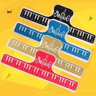 【美佳音樂】音樂教材/課本/鋼琴譜 書夾/樂譜夾-4色(大)