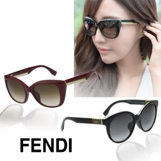 【FENDI 芬迪】太陽眼鏡(共多款)