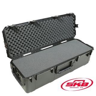 【SKB Cases】滾輪氣密箱[內附帶層狀立體泡棉]3i-4213-12BL