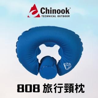 【Chinook】HI-900AS厚Q充氣頸枕(充氣頸枕)