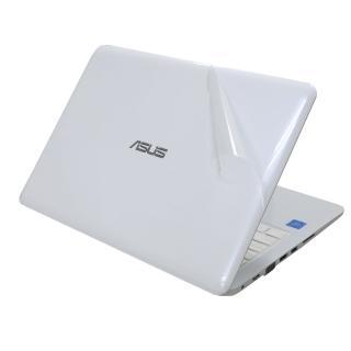 【Ezstick】ASUS L402 L402SA L402N L402NA 二代透氣機身保護貼(含上蓋貼、鍵盤週圍貼)