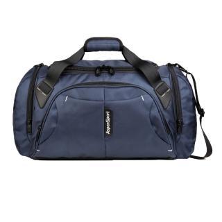 【PUSH!】商務旅遊箱包用品防水單肩手提包電腦包商務包旅遊包健身包斜跨包(U49)