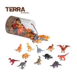 【TERRA】恐龍