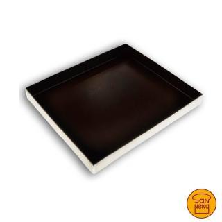 【SANNENG 三能】鋁合金烤盤 1000系列不沾