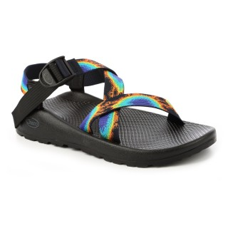 【CHACO】男 越野運動涼鞋 NPF限量標準款CH-ACM01HE98(黃石公園)