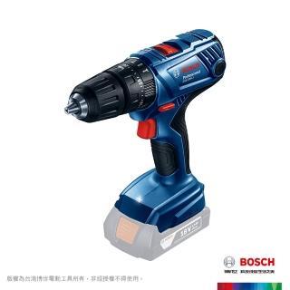 【BOSCH 博世】18V 鋰電震動電鑽_空機(GSB 180-LI)