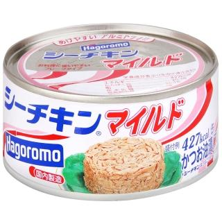 【hagoromo】鰹魚罐-油漬(140g)