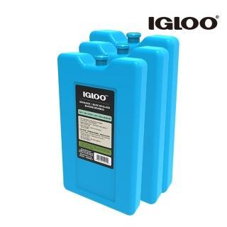 【IGLOO】MAXCOLD系列保冷劑 25201 L號 3入一組(保鮮保冷、保冷劑、保冰劑、美國品牌)