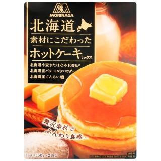 【森永製果】北海道頂級濃厚鬆餅粉(300g)