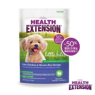 【Health Extension 綠野鮮食】高齡犬 體重控制 低卡 迷你犬 小顆粒 15LB 狗飼料 飼料(A001A15-15)