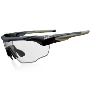 【ADHOC】MAX極速變色運動太陽眼鏡(藍色系)