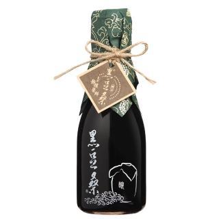 【黑豆桑】頂級小厚黑金醬油(小厚黑金*1)