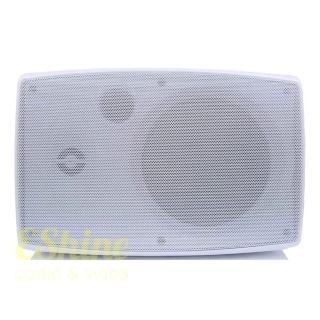 【EShine】多功能專業型喇叭  一對兩只(ESP-065)