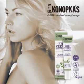 Dr.Konopka's經典奇蹟花植皺效無敵眼霜(M)