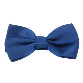 【雅派Alpaca】深藍色基本款領結