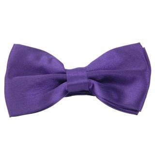 【雅派Alpaca】紫色基本款領結