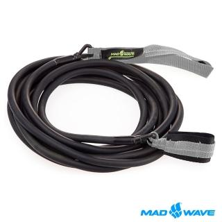 【MADWAVE】6 米拉力繩 LONG SAFETY CORD(負重 1.6 - 3.6 kg)