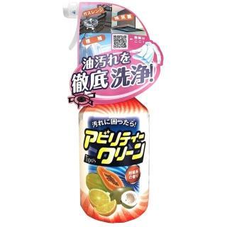 日本友和天然三合一植物酵素清潔劑500ML