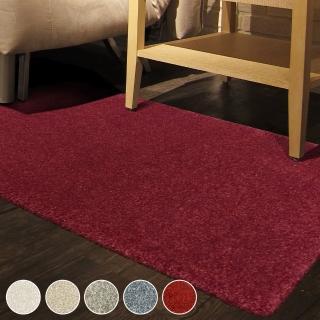 【范登伯格】羅納 經典素面厚織進口地毯-共六色(60x115cm)
