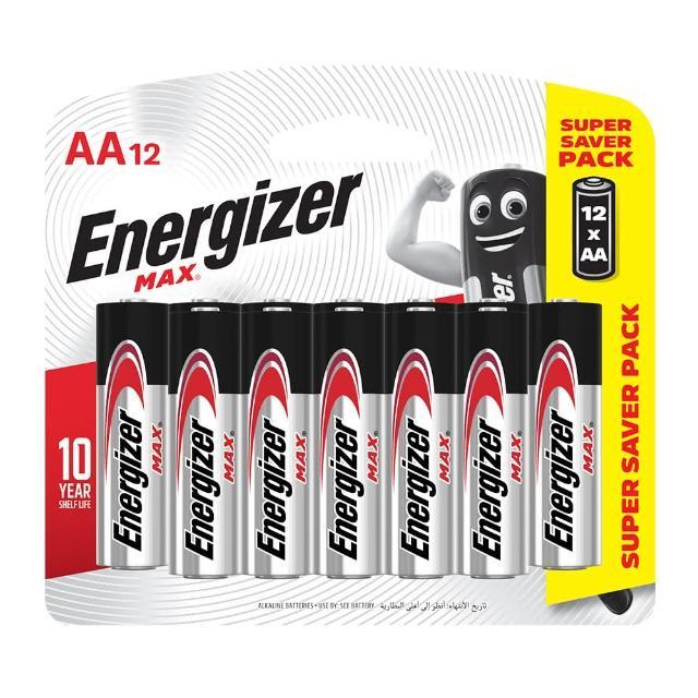 【Energizer