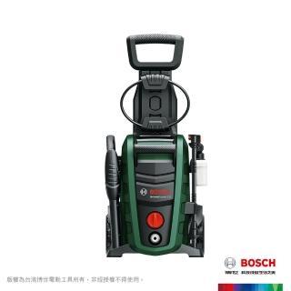 【BOSCH 博世】高壓清洗機(UA 125)