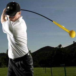 【LOTUS】高爾夫 軟式 揮桿練習器 練習棒