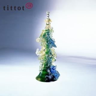 【tittot 琉園】愛得響亮(琉璃擺飾)
