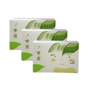 【自然農法】寒露熟香烏龍茶包(20入*3盒)