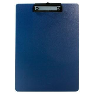 【ABEL 力大牌】A4 輕量防水板夾(深藍)