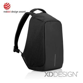 【XDDESIGN】終極安全防盜後背包-純黑限量款(桃品國際公司貨)