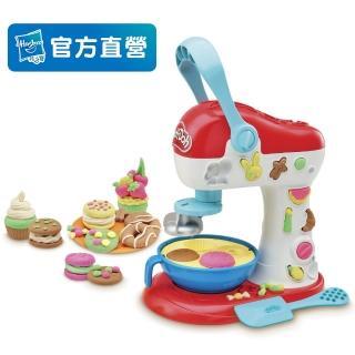 【培樂多】廚房系列(轉轉蛋糕遊戲組 E0102)