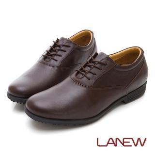 【La new】NEW MAN系列 生活防水 安底防滑 紳士鞋(男21240350)