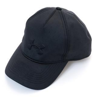 【UNDER ARMOUR】女 City Hopper棒球帽(1291077-002)