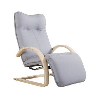 【伊登沙發床】日常 連動式單人沙發躺椅